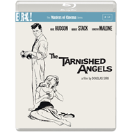The Tarnished Angels (UK-import) (BLU-RAY)