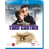 Torn Curtain (BLU-RAY)