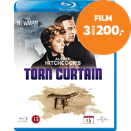 Produktbilde for Torn Curtain (BLU-RAY)