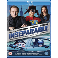Inseparable (UK-import) (BLU-RAY)