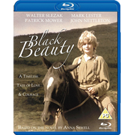 Black Beauty (UK-import) (BLU-RAY)