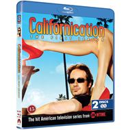 Californication - Sesong 1 (BLU-RAY)