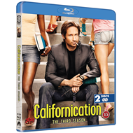 Californication - Sesong 3 (BLU-RAY)