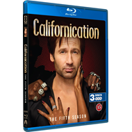 Californication - Sesong 5 (BLU-RAY)