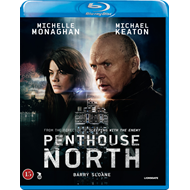 Penthouse North (BLU-RAY)