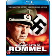 The Last Days Of Rommel (BLU-RAY)
