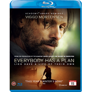 Everybody Has A Plan (BLU-RAY)