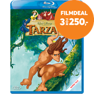 Produktbilde for Tarzan (BLU-RAY)