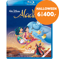 Produktbilde for Aladdin (BLU-RAY)