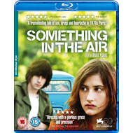 Something In The Air (UK-import) (BLU-RAY)