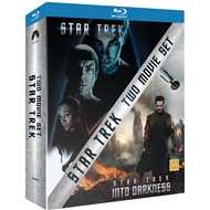 Star Trek - Two Movie Set (BLU-RAY)