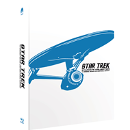 Star Trek - Stardate Collection (BLU-RAY)