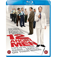 12 Angry Men (UK-import) (BLU-RAY)
