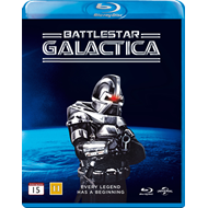 Battlestar Galactica - The Movie (BLU-RAY)