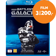 Produktbilde for Battlestar Galactica - The Movie (BLU-RAY)