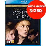 Produktbilde for Sophie's Choice (BLU-RAY)