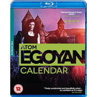 Calendar (UK-import) (BLU-RAY)