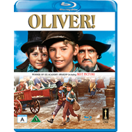 Oliver! (BLU-RAY)
