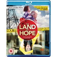 The Land Of Hope (UK-import) (BLU-RAY)