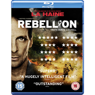 Rebellion (UK-import) (BLU-RAY)
