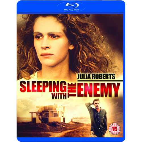 Sleeping With The Enemy (UK-import) (BLU-RAY)