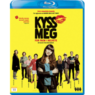 Produktbilde for Kyss Meg, For Faen I Helvete (BLU-RAY)