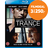 Produktbilde for Trance (BLU-RAY)