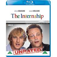 The Internship - Unrated (BLU-RAY)