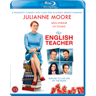 The English Teacher (BLU-RAY)