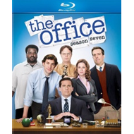 The Office (USA) - Sesong 7 (BLU-RAY)