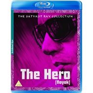 The Hero (UK-import) (BLU-RAY)