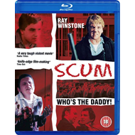 Scum (UK-import) (BLU-RAY)
