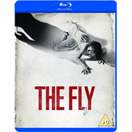 The Fly (UK-import) (BLU-RAY)
