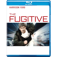 The Fugitive - 20th Anniversary Edition (BLU-RAY)