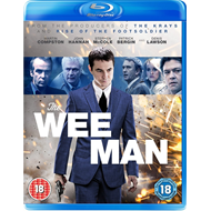 The Wee Man (UK-import) (BLU-RAY)
