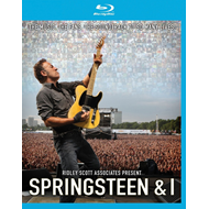 Springsteen & I (UK-import) (BLU-RAY)