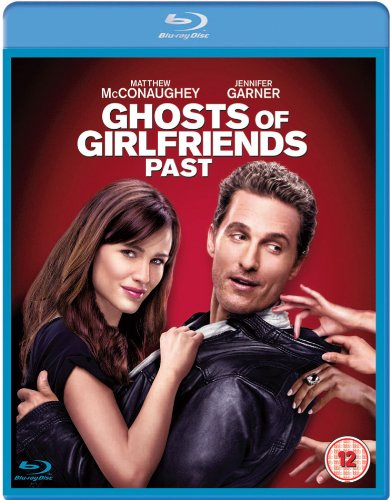 Ghosts Of Girlfriends Past (UK-import) (BLU-RAY)
