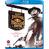 High Plains Drifter - 40th Anniversary Edition (BLU-RAY)