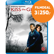 Produktbilde for Kiss The Girls (BLU-RAY)