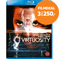 Produktbilde for Virtuosity (BLU-RAY)