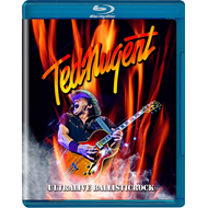 Ted Nugent - Ultralive Balllisticrock (BLU-RAY)