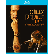 Willy Deville - Live In The Lowlands (UK-import) (BLU-RAY)