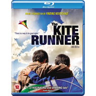 The Kite Runner (UK-import) (BLU-RAY)