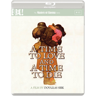A Time To Love And A Time To Die (UK-import) (BLU-RAY)