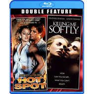 Produktbilde for The Hot Spot / Killing Me Softly (BLU-RAY)