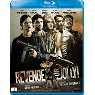 Revenge For Jolly (BLU-RAY)