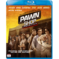 Pawn Shop Chronicles (BLU-RAY)
