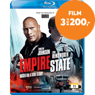 Empire State (BLU-RAY)