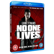 No One Lives (UK-import) (BLU-RAY)