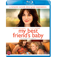 My Best Friend's Baby (BLU-RAY)
